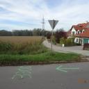 18.10.2014 Verkehrsabsicherung Landkreislauf