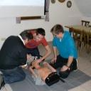AED und HLW Schulung (1)